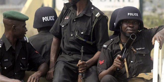 Gunmen Kill 2 Men In Anambra (Graphic Photos) - Crime