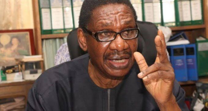 I am afraid AGF Malami wont allow new EFCC Chairman Bawa